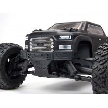 Arrma BIG ROCK 4x4 3S BLX Brushless 1/10 4WD MT Black ARA4312V3