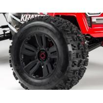 Arrma Kraton 6S 4WD BLX  Speed Monster Truck 1/8 RTR Red ARA8608V5T1