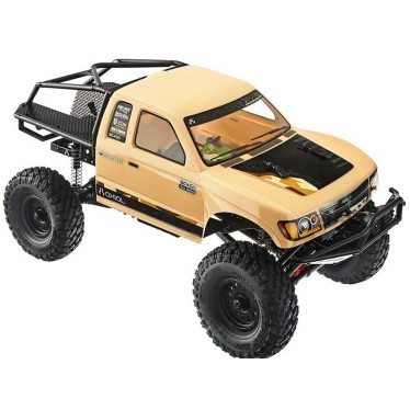 Axial SCX10 II Honcho 1/10 4WD RTR Rock Crawler AX90059