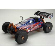 Optimus 4WD GP Buggy RTR 1/8 DHK9381