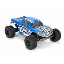 ECX AMP MT 1:10 2WD Monster Truck Kit INTL ECX030341