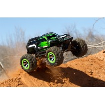 Traxxas Summit EVX-2 (Tqi/ no bat or chg) C-TRX56076-4