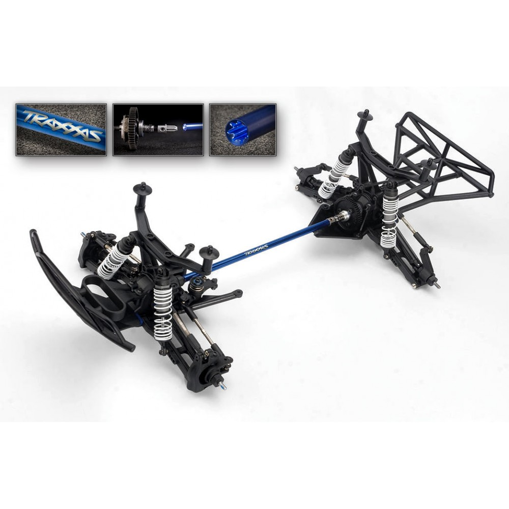 scale rc truck kits with Traxxas Slash Vxl Brushless 4wd Tsm C Trx68086 4 on 32800473090 likewise Wedico Cat 740 Articulated Dumper Truck moreover 251411090909 together with Id507 also Traxxas Slash Vxl Brushless 4wd Tsm C Trx68086 4.