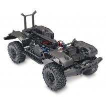 Traxxas TRX-4 Premium Chassis Kit (inc TQi, ESC, Motor & Servos) C-TRX82016-4