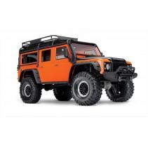 Traxxas TRX-4 Land Rover Defender 110 Adventure Edition C-TRX82046-4ADV