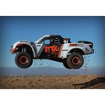 Traxxas Unlimited Desert Racer 4WD TSM (TQi/No Batt or Chg) C-TRX85076-4