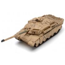 Waltersons 1/72 British Challenger Mk1 RC Bantam Battle Tank