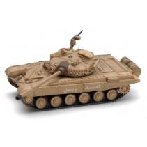 Watersons 1/72 Iraqi T72 M1 RC Bantam Battle Tank