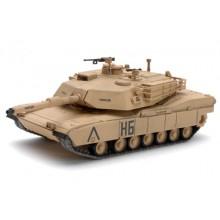 Watersons 1/72 US MBT M1A1 Abrams RC Bantam Battle Tank