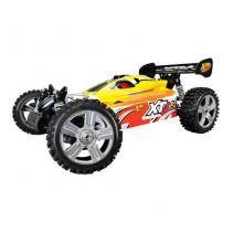 XTM Racing XT2e Brushless Buggy 1/8 4WD RTR C-XTM-XT2E