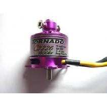 Tornado Thumper Brushless Motor C2226 1800kv
