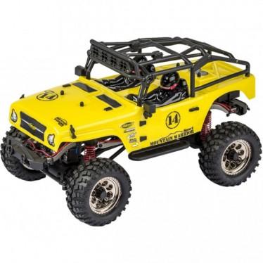 Carson Mountain Warrior Sport RTR Yellow C404069