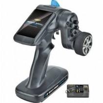 Carson C500053 Reflex Wheel Pro3 2.4GHz BEC