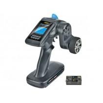 Tamiya Carson C500055 Reflex 2Ch Wheel Pro 3 2.4Ghz