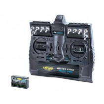 Tamiya Carson Reflex Stick Multi Pro 14Ch 2.4G C501003
