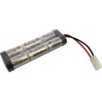 Ansmann 4050-0004 4700 MaH 7.4V Power Pack C608047