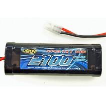 Carson 7.2V 2100 Mah NiMh LiPo Battery C608054