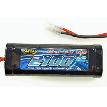 Carson 7.2V 2100 Mah NiMh Battery C608054