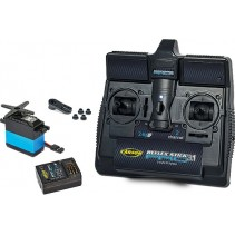 Carson Reflex Pro 3.1 2-Channel 2.4GHz Radio Set C707131