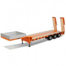 Carson 1/14 3 Axle Low Loader C907060
