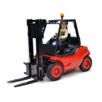 Carson Fork Lift Linde H RTR 2.6Ghz C907093