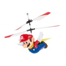 Carrera Mario Flying Cape CA501032