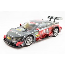 Carisma M40S Audi RS5 DTM (#15 Grey) 1/10 KIT CA76868