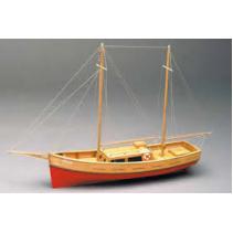 Mantua Capri Motor Yacht 1/35
