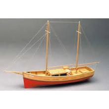 Mantua Capri Motor Yacht Boat Kit
