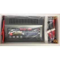 SK-100087 - Ultimate Duo Charger 500x2 - 25A DC