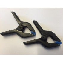 Spring 19mm Clamp (2)