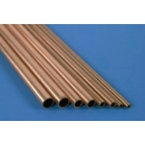 K&S Round Copper Tube 2mmx1m 3960 (1)