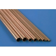 K&S Round Copper Tube 4mmx1m 3962 (1)