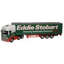 Eddie Stobart 1/50 - Diecast