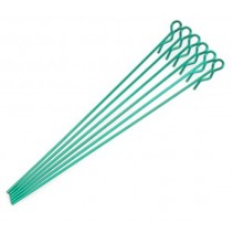 CR086 - Extra Long Body Clip 1/10 - Metallic Green (6)
