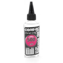 CORE R/C Silicone Oil - 500 cSt - 60ml