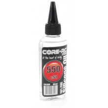 CORE RC Silicone Oil - 550cSt - 60ml R209