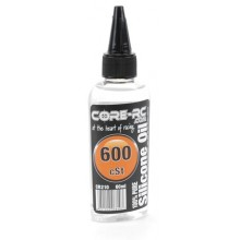 Schumacher  CR210 Core RC Silicone Oil 600 cSt