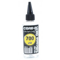 CR211 CORE RC Silicone Oil - 700cSt - 60ml