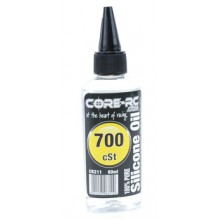 CR211 CORE RC Silicone Oil - 700cSt - 60ml