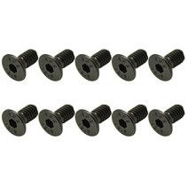 Core RC Steel Csk Hex Screws M4 x 8 (10) CR354