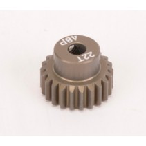 Schumacher Core RC CR4822 Pinion Gear 48DP 22T (7075 Hard)