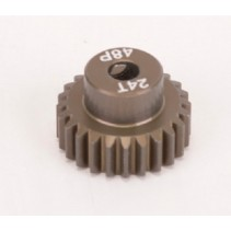Core RC CR4824 Pinion Gear 48DP 24T (7075 Hard)