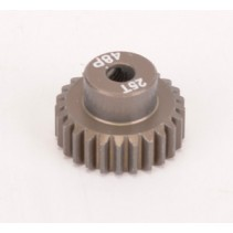 Schumacher Core RC CR4825 Pinion Gear 48DP 25T (7075 Hard)