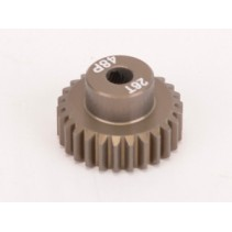 Core RC CR4826 Pinion Gear 48DP 26T (7075 Hard)