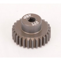 Schumacher CoreRC Pinion Gear 48DP 27T (7075 Hard) CR4827
