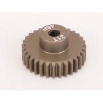 Schumacher Core RC CR4831 Pinion Gear 48DP 31T (7075 Hard)