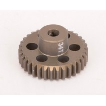 Schumacher Core RC CR4834 Pinion Gear 48DP 34T (7075 Hard)