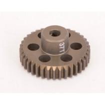 Schumacher Core RC CR4837 Pinion Gear 48DP 37T (7075 Hard)
