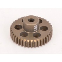 Schumacher Core RC CR4838 Pinion Gear 48DP 38T (7075 Hard)